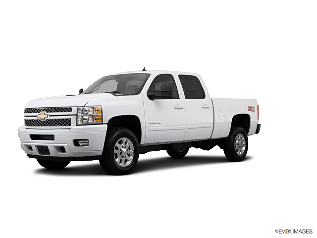2013 Chevrolet Silverado 2500HD LTZ Hillsborough NC