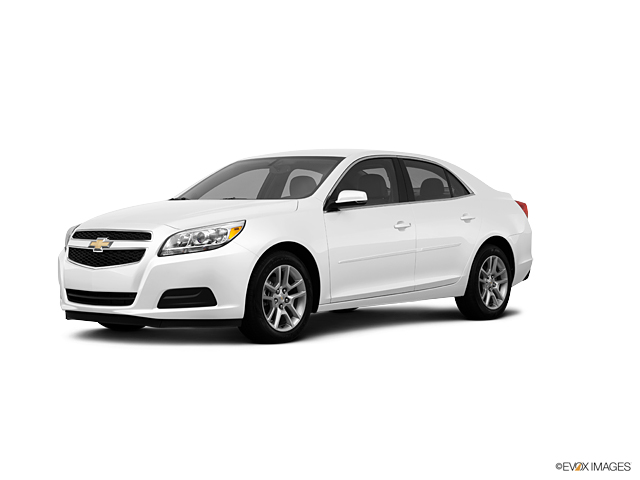 2013 Chevrolet Malibu LT Sedan Apex NC