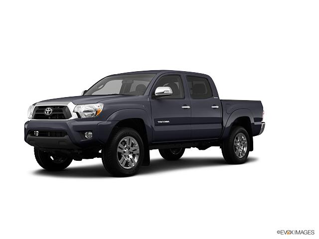 2013 Toyota Tacoma PRERUNNER Pickup Merriam KS