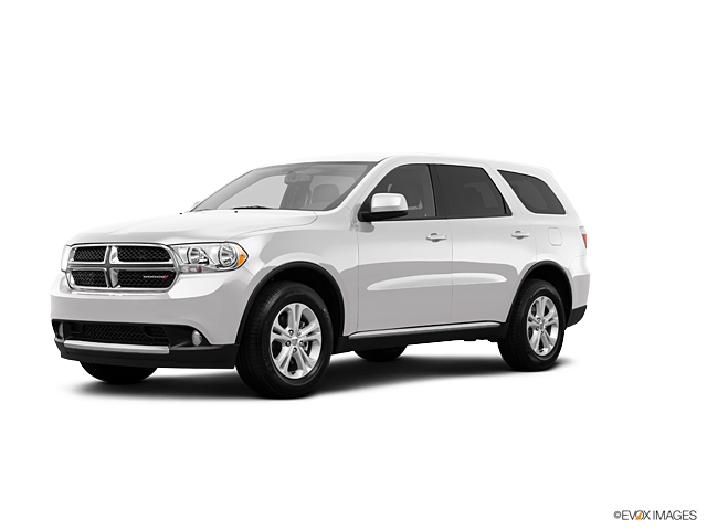 2013 Dodge Durango SXT SUV Merriam KS