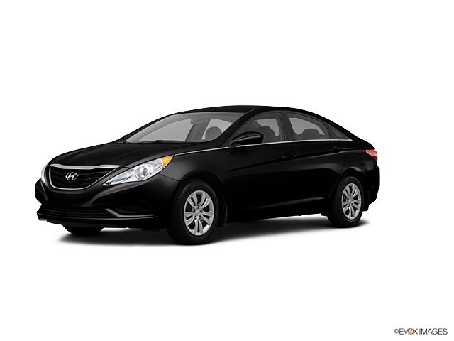 2013 Hyundai Sonata GLS Greensboro NC