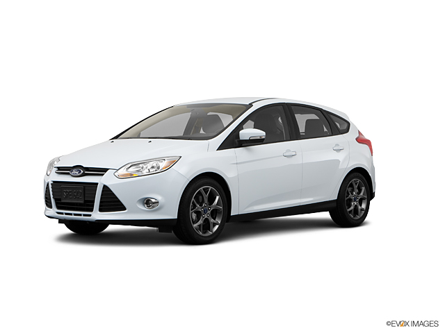 2013 Ford Focus SE North Charleston SC
