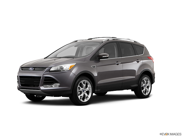 2013 Ford Escape TITANIUM Chapel Hill NC