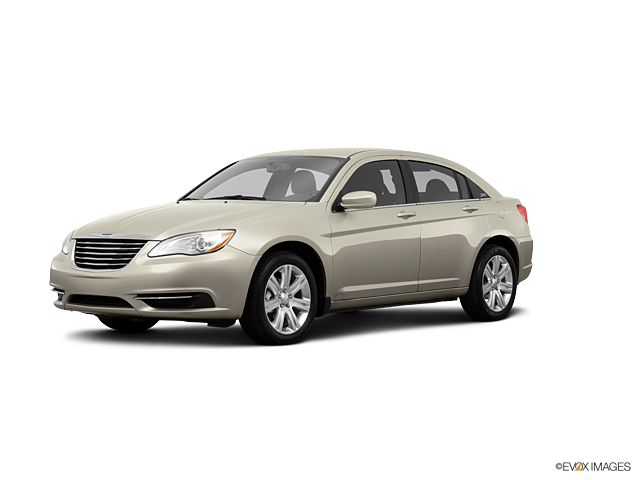 2013 Chrysler 200 TOURING Greensboro NC