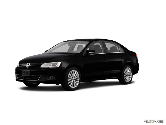 2013 Volkswagen Jetta 2.0L BASE Manassas VA
