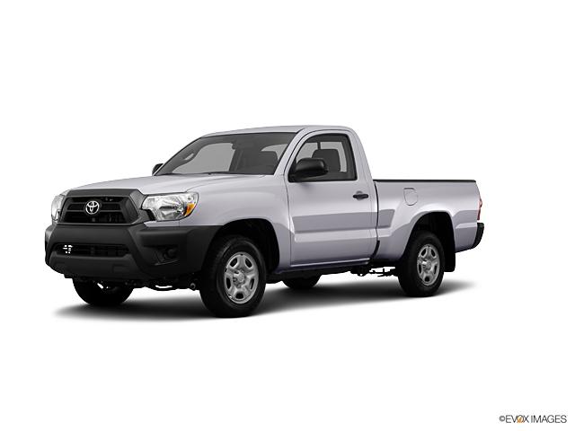 2013 Toyota Tacoma North Charleston SC