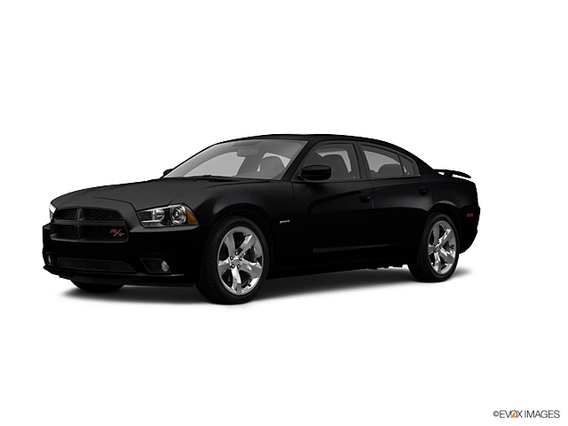 2013 Dodge Charger RT MAX Sedan Merriam KS