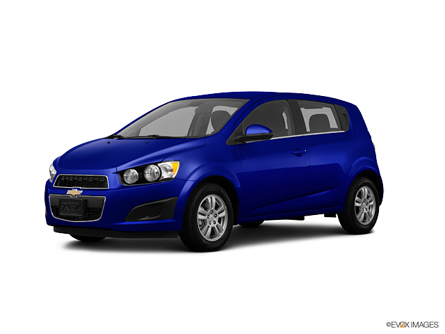 2013 Chevrolet Sonic LT Sedan Wilmington NC