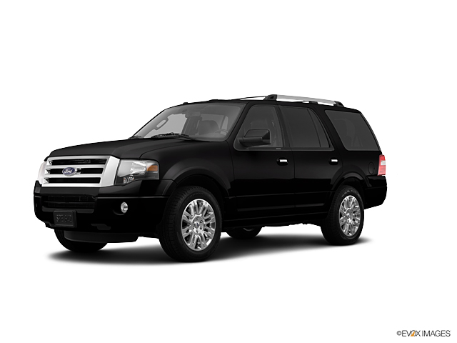 2013 Ford Expedition LIMITED 4x4 Limited 4dr SUV Winston-Salem NC