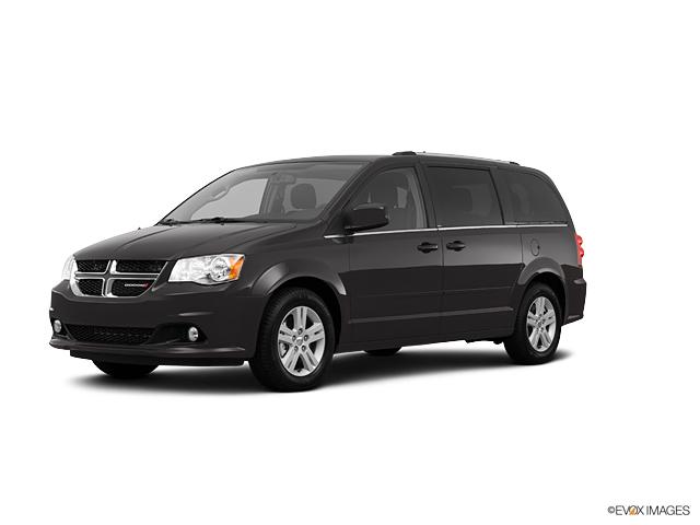 2013 Dodge Grand Caravan 4DR WGN CREW Wake Forest NC