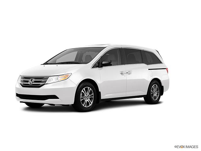 2013 Honda Odyssey 5DR EX-L Norwood MA