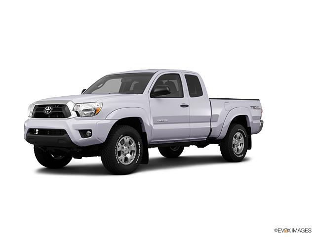 2013 Toyota Tacoma Wilmington NC