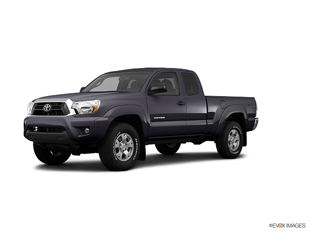 2013 Toyota Tacoma V6 Crew Pickup Mooresville NC