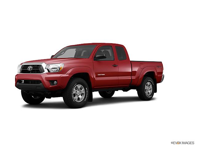 2013 Toyota Tacoma  Pickup Merriam KS