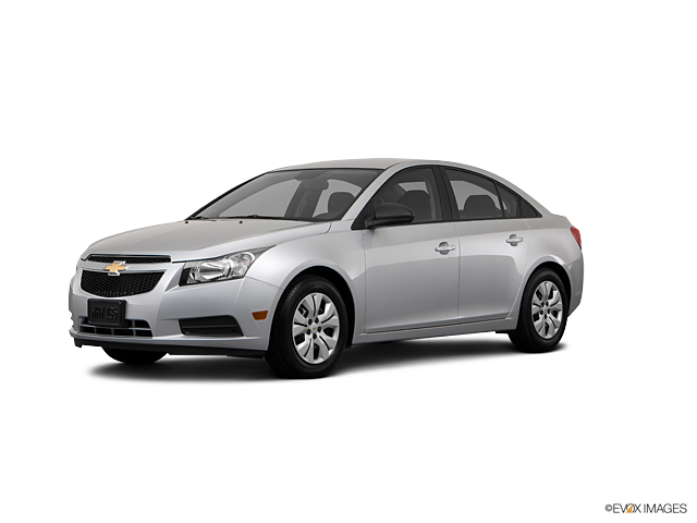 2013 Chevrolet Cruze LS Lexington NC