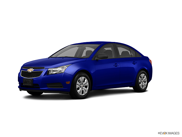 2013 Chevrolet Cruze LS Manassas VA