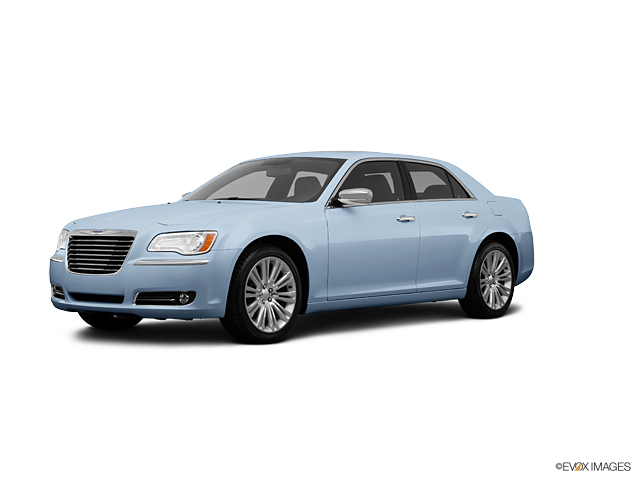 2013 Chrysler 300 C C 4dr Sedan Wilmington NC