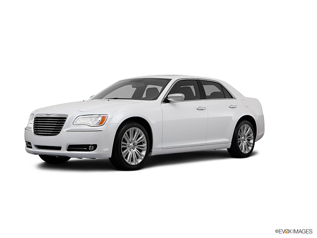 2013 Chrysler 300 4DR SDN 300C RWD Wake Forest NC