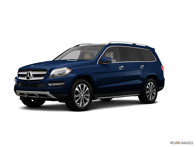 2013 Mercedes-Benz GL-Class GL 450 SUV Wilmington NC