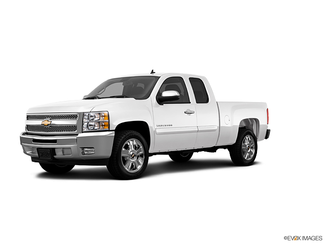 2013 Chevrolet Silverado 1500 LT Hillsborough NC