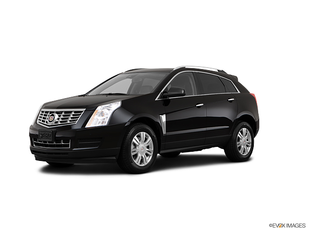 2013 Cadillac SRX LUXURY COLLECTION SUV North Charleston SC