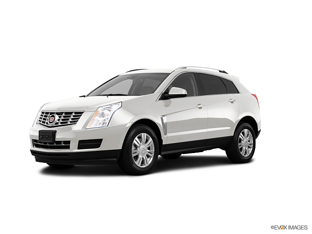 2013 Cadillac SRX LUXURY Greensboro NC