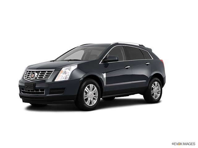 2013 Cadillac SRX LUXURY COLLECTION SUV Wilmington NC