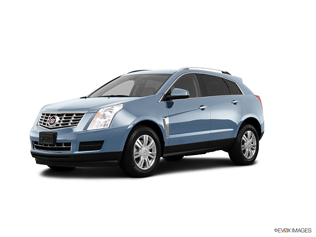 2013 Cadillac SRX LUXURY Raleigh NC