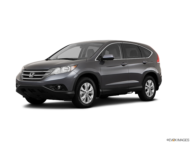 2013 Honda CR-V AWD 5DR EX North Attleboro MA