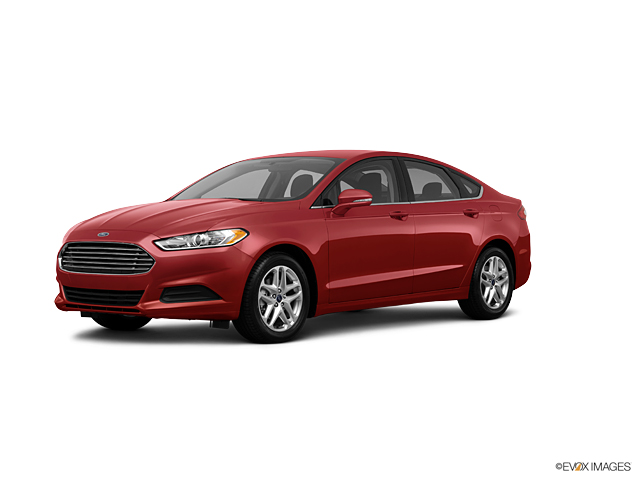 2013 Ford Fusion SE Sedan Merriam KS