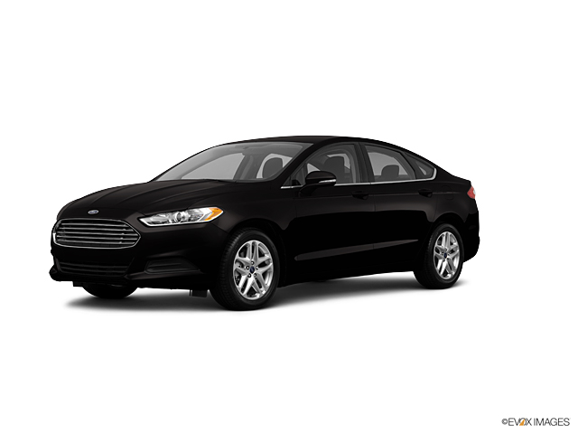 2013 Ford Fusion SE Raleigh NC