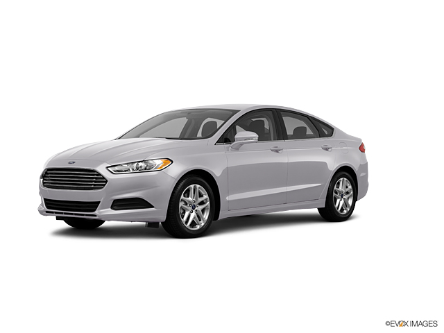 2013 Ford Fusion SE Hillsborough NC