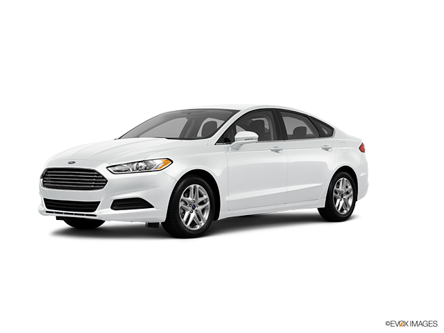 2013 Ford Fusion SE North Charleston SC