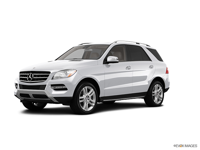2013 Mercedes-Benz M-Class ML 350 SUV Wilmington NC
