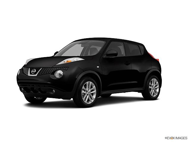 2013 Nissan Juke S Cary NC