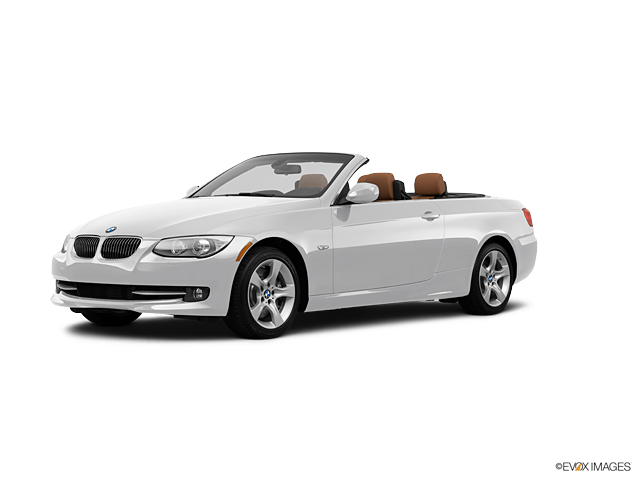 2013 BMW 3 Series 335I Convertible Cary NC