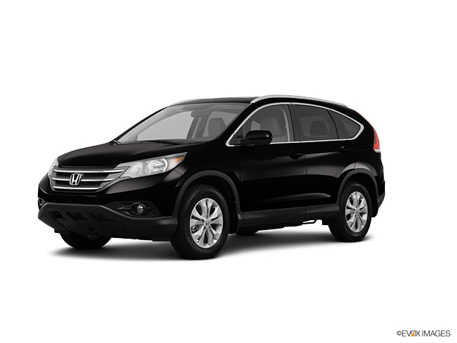 2013 Honda CR-V EX-L North Charleston SC