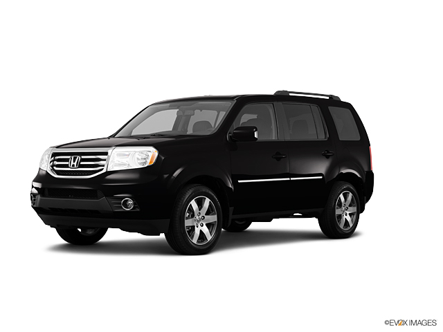 2013 Honda Pilot TOURING Hillsborough NC