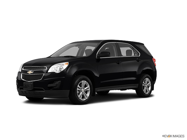 2013 Chevrolet Equinox LS SUV Fayetteville NC
