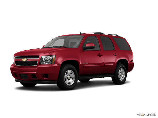 2013 Chevrolet Tahoe LS SUV Merriam KS