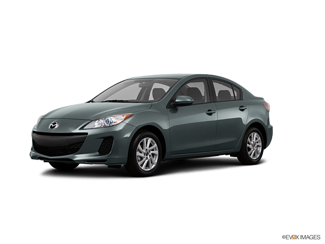 2013 Mazda Mazda3 I TOURING Hatchback Winston-Salem NC