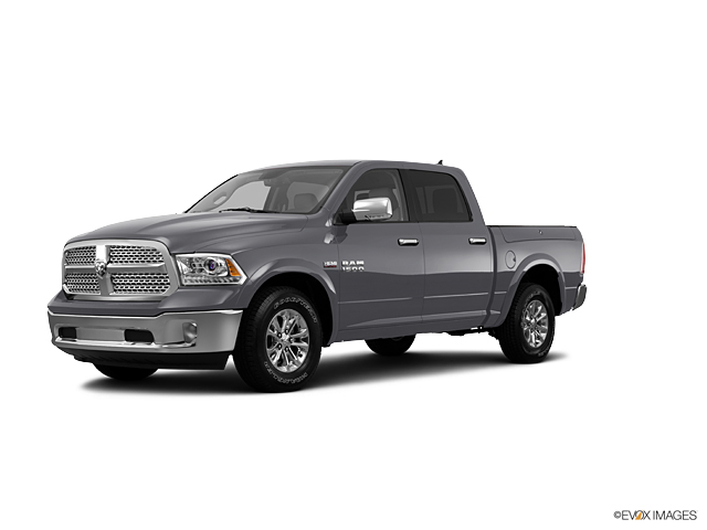 2013 Ram 1500 LARAMIE Pickup North Charleston SC