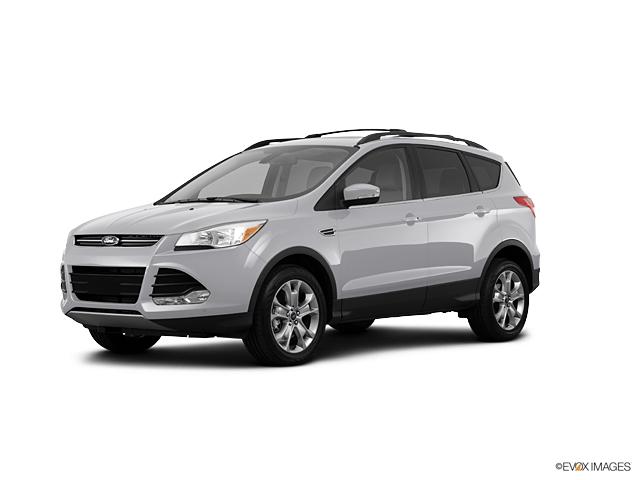 2013 Ford Escape SEL SEL 4dr SUV Wilmington NC