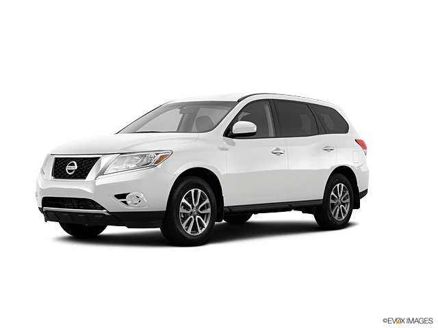 2013 Nissan Pathfinder SL SUV North Charleston SC