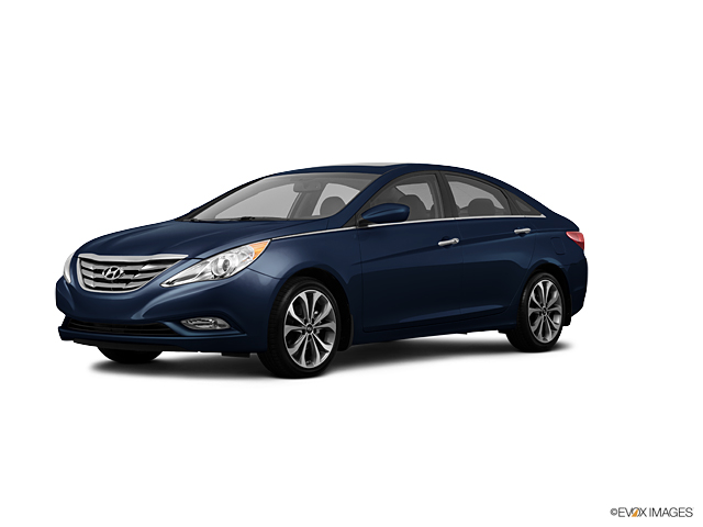 2013 Hyundai Sonata  4dr Car Winston-Salem NC