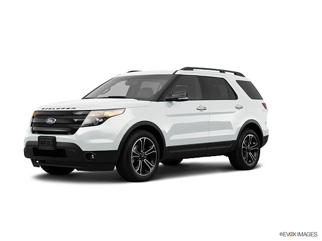 2013 Ford Explorer 4WD 4DR SPORT Wake Forest NC