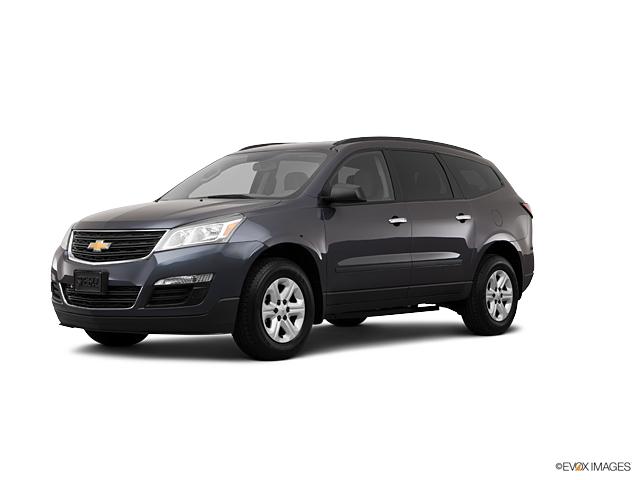 2013 Chevrolet Traverse LS Manassas VA