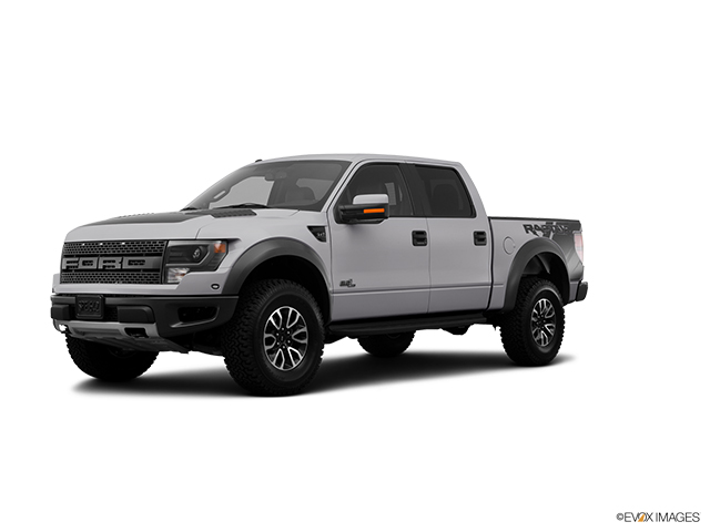 2013 Ford F-150 SVT RAPTOR Cary NC