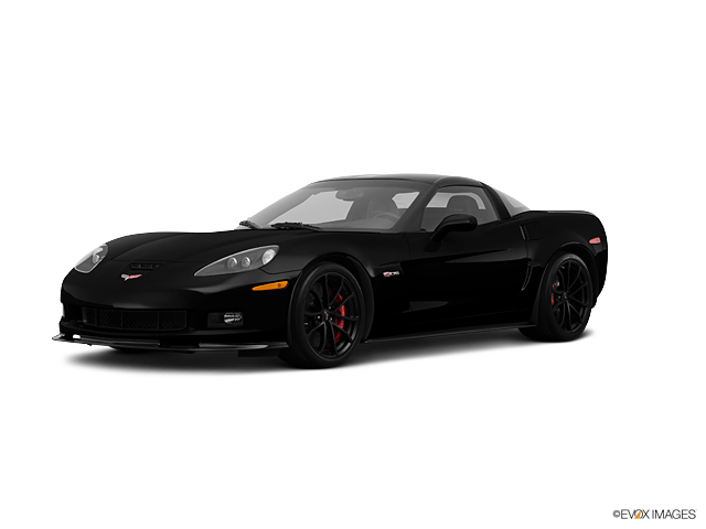 2013 Chevrolet Corvette Z06 Greensboro NC