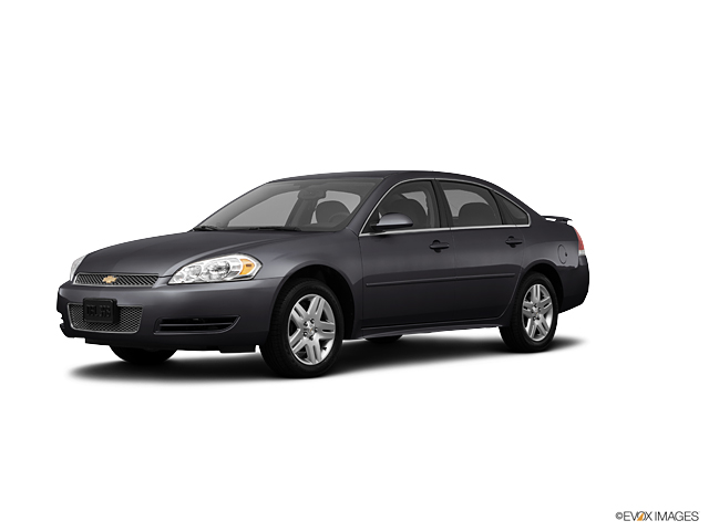 2013 Chevrolet Impala 4DR SDN LT RETAIL Wake Forest NC